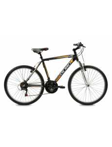 Bicicleta Mountain Bike Olmo Flash 260 Hombre Rodado 26